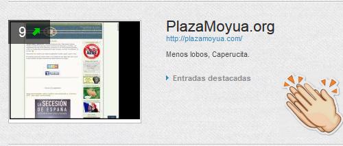 plaza-ranking