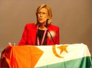 rosa-diez-bandera-saharaui
