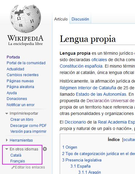 lengua-propia-wikipedia