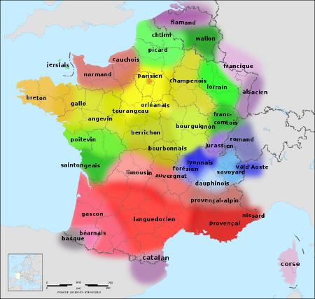 lenguas-francia