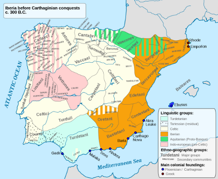 lenguas-ibericas-antes-de-invasion-cartago