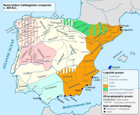 lenguas-ibericas-antes-de-invasion-cartago