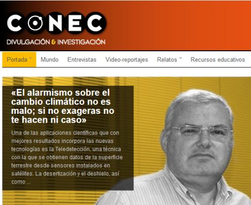 conec-web