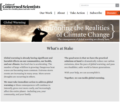 union-of-concerned-scientists-and-religion