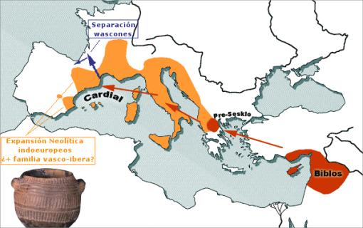 vasco-iberismo-neolitico