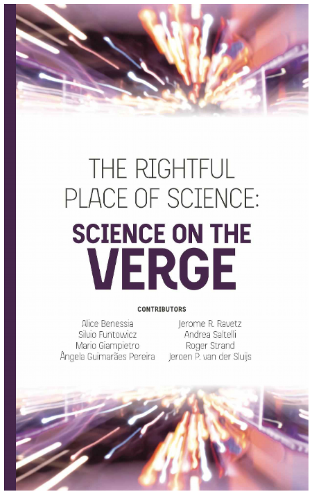 science-on-the-verge
