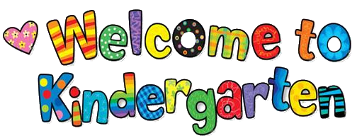 welcome-kindergarten