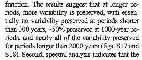 marcott-variability