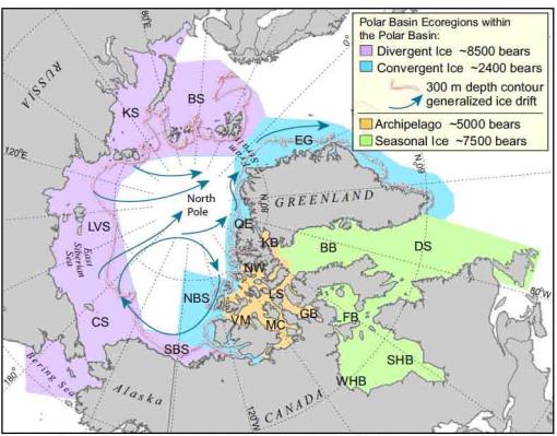 armstrup-ecoregions