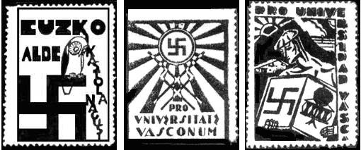 sellos-eusko-nazis