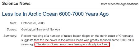 menos-hielo-artico-hace-6k-anhos