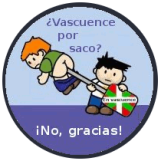 Vascuence por saco